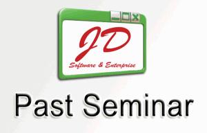 Past Seminar